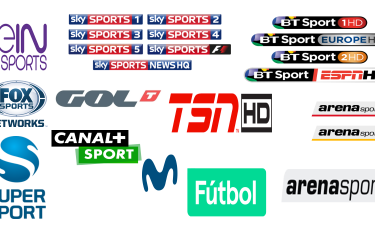 FREE IPTV List Sport HD/SD Channels Playlist 20-10-2018