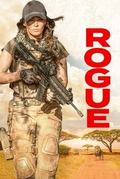Rogue Torrent – BluRay 720p/1080p Dual Áudio