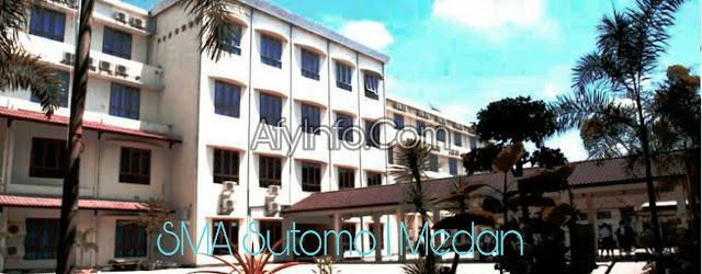 Gambar SMA Sutomo 1 Medan