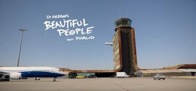 makna lagu beautiful people ed sheeran feat. khalid