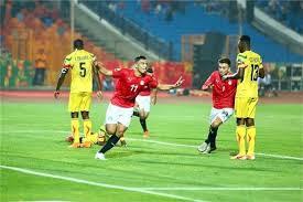مشاهدة مباراة مصر وغانا