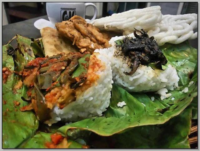 Wisata Kuliner Khas Probolinggo – Angkringan Kekinian