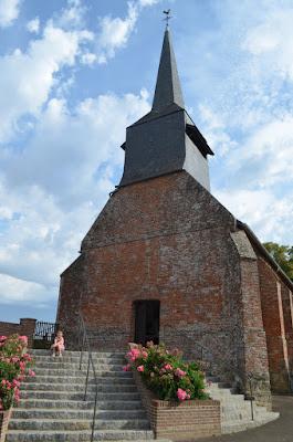 Eglise de Graval