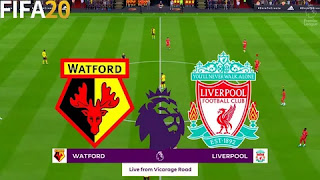 Ливерпуль - Уотфорд СМОТРЕТЬ ОНЛАЙН БЕСПЛАТНО 29 февраля 2020 ( Ливерпуль - Уотфорд ПРЯМАЯ ТРАНСЛЯЦИЯ) в 20:30 МСК.