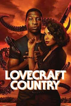 Lovecraft Country 1ª Temporada Torrent – WEB-DL 720p/1080p Dual Áudio