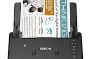 Epson WorkForce ES-500W Driver Download