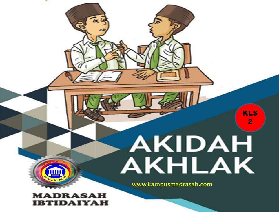 Soal PAS Akidah Akhlak Kelas 2 SD/MI Semester 1