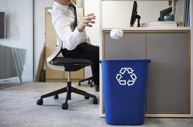 business waste management plan