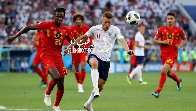 موعد مباراة بلجيكا وانجلترا في التصفيات المؤهلة لطولة امم اوروبا 2021
