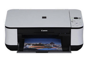Canon PIXMA MP272 Drivers Download free
