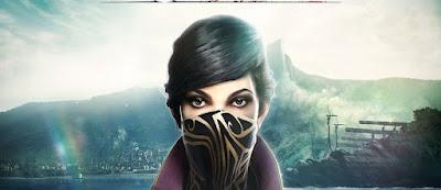 Crítica videojuego dishonored2 xbox
