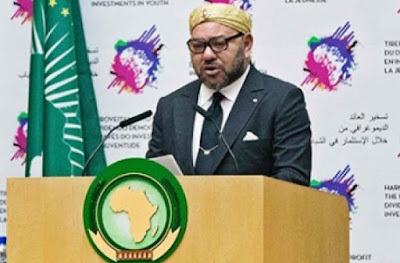 رئاسة المغرب لمجلس السلم والأمن الإفريقي تحقيق دينامية جديدة للعمل الافريقي المشترك