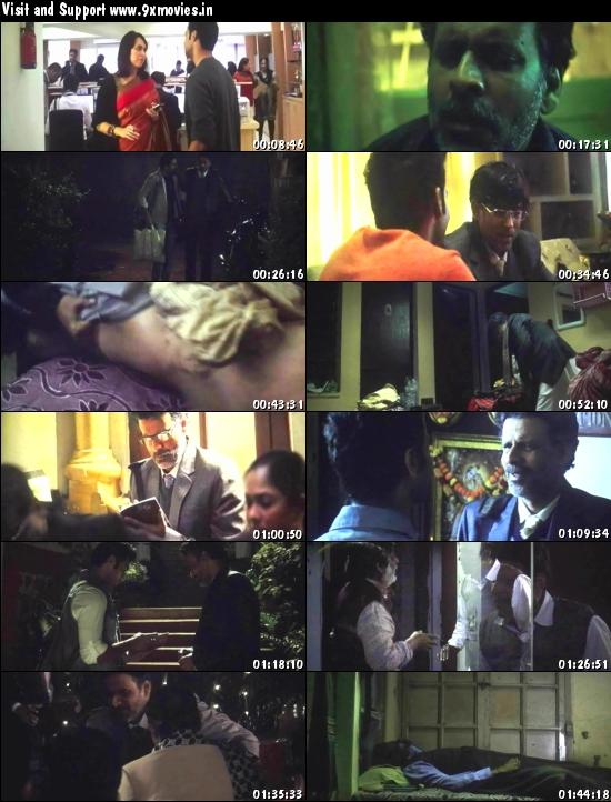 Aligarh 2016 Hindi DVDScr x264 700mb
