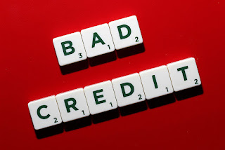 Managing loans with bad credit
