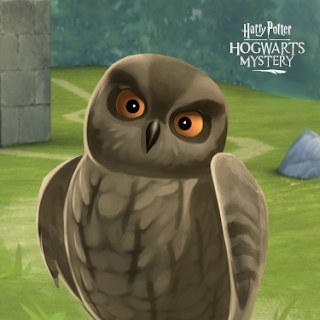 Harry Potter: Hogwarts Mystery! Pet Owls