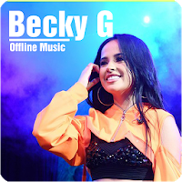 Becky G - Offline Music Apk free Download for Android