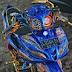 Modifikasi Jupiter Z Terbaru Foto Terbaik Untuk Para pecinta Motor Modif