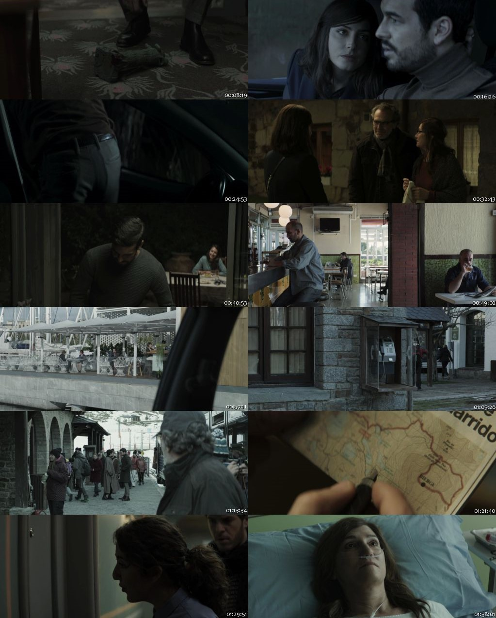 The Invisible Guest 2016 BRRip 720p [Hindi-Spanish]