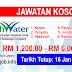 Kerja Kosong Terkini Indah Water Konsortium (IWK)