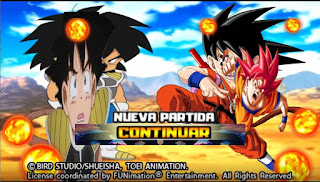 New!! DBZ TENKAICHI TAG TEAM  4 Mod  Beta 3 Android PPSSPP  [DOWNLOAD] 2020