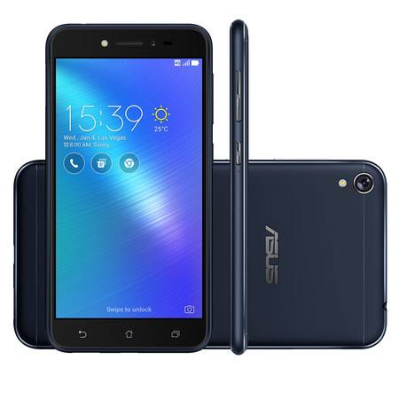 ASUS Zenfone Live 1 HP dibawah 1 jutaan