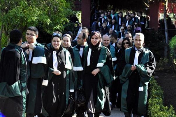 شروط الولوج لمهنة القضاء بالمغرب على ضوء القانون الجديد.
