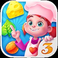 Cookie Mania 3 Mod Apk