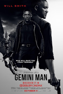 Gemini Man 2019 Dual Audio (CAM Audio) 720p WEBRip