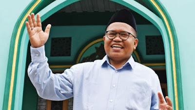 Ironi Ramadhan, Cabut Penutupan Masjid Ahmadiyah