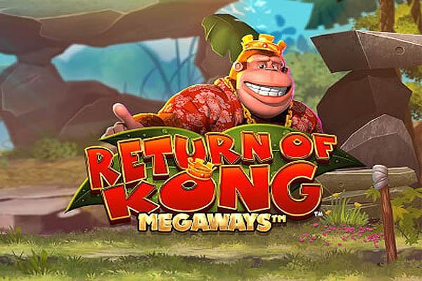Main Gratis Slot Demo Return of Kong Megaways (Blueprint Gaming)