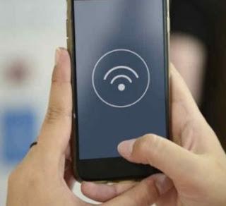 Cara Memperbaiki Wifi Android Samsung Yang Error