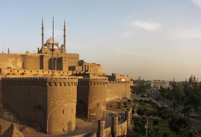 Sejarah Keruntuhan Dinasti Fatimiyah