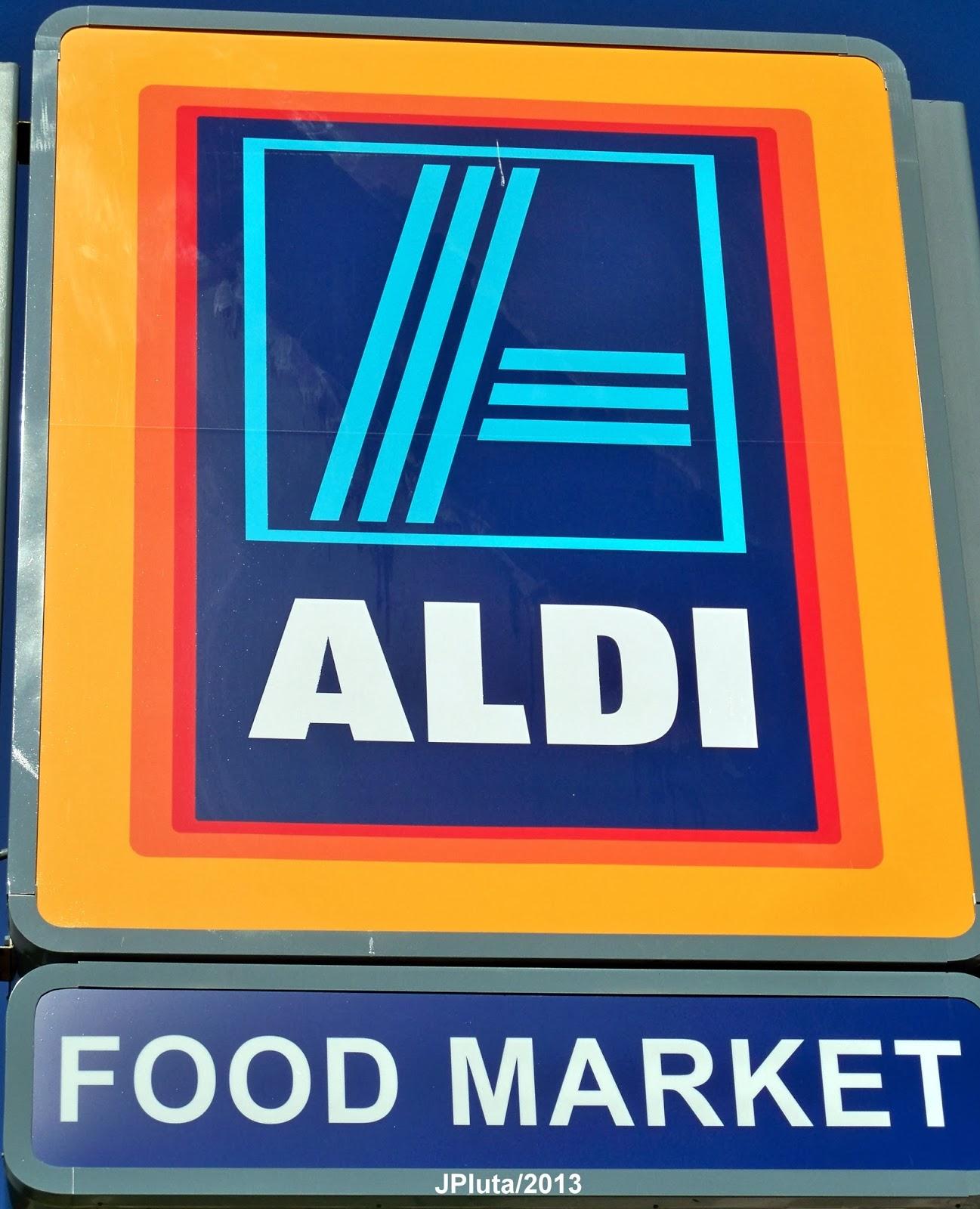 Aldi Food Stores In Georgia