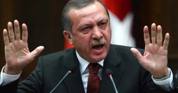 Ερντογάν: «Θα επέμβουμε στην Κύπρο και θα κάνουμε και γεωτρήσεις όπου θέλουμε – Τα πλοία μας είναι έτοιμα»!
