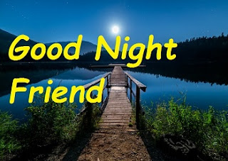good night images for close friend