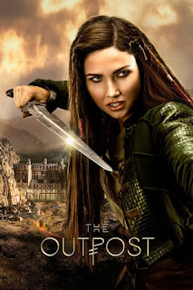 The Outpost Temporada 1