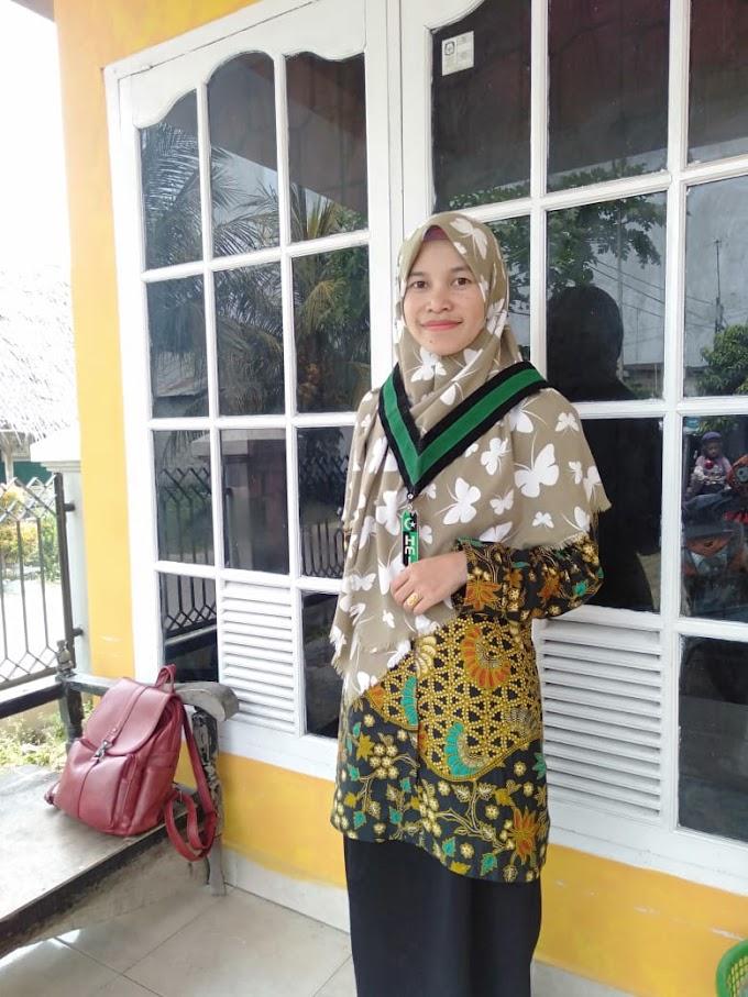 Sumatera Barat Arah Baru Training HMI ?