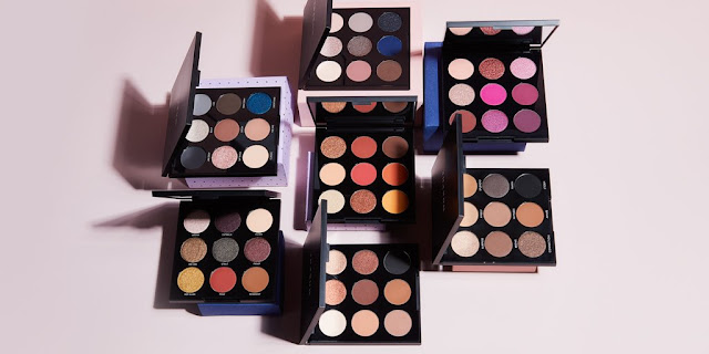 Morphe collection