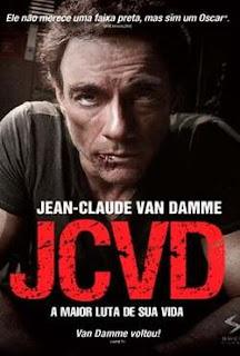 JCVD - A Maior Luta de Sua Vida Torrent (2008) Dual Áudio / Dublado BluRay 1080p – Download