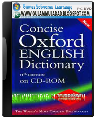 Advanced oxford english of learner