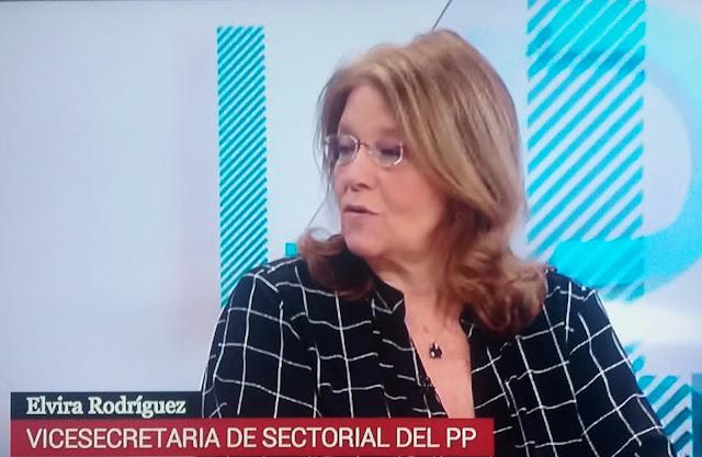 El PP recurrirá el nombramiento de la exministra Delgado como fiscal general del Estado