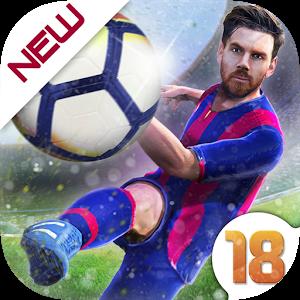 Soccer Star 2018 Top Leagues v0.8.2 Mod Apk