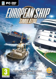 Download European Ship Simulator Remastered PC Game Gratis