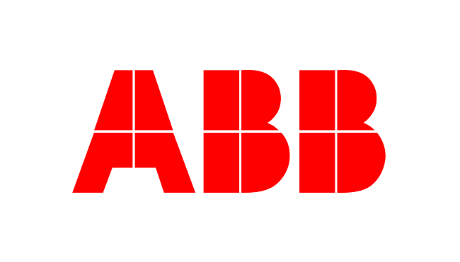 Logo koncernu ABB