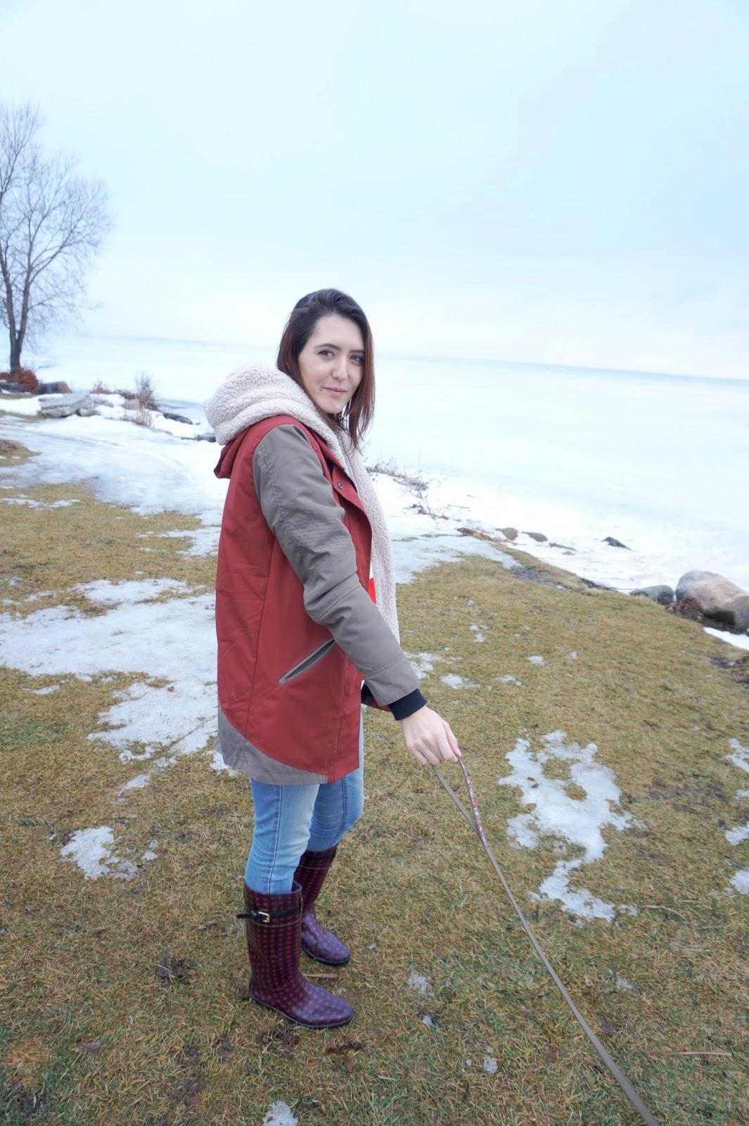 Lake Barrie