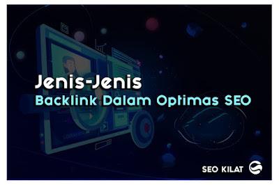 Jenis-jenis backlink