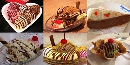 Zangrandi Ice Cream