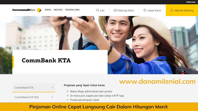 Pinjaman Online Cepat Langsung Cair Dalam Hitungan Menit