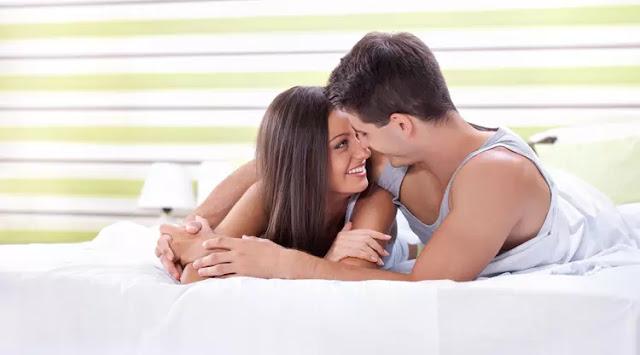 Mengapa Pria Selalu Tertidur Pulas Usai Berhubungan Intim, Ini Penyebabnya