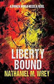 Liberty Bound (Publication Review)